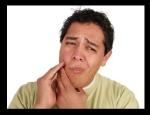 senstivie tooth