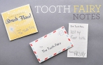 tooth fairy notesssfefddfsfdd
